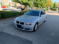 BMW - 3-Series - 2009 Coquitlam