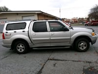 Ford - Explorer Sport Trac - 2003 Rockville, 20850