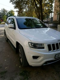 Jeep - Grand Cherokee - 2014 Shalinsky District, 366303