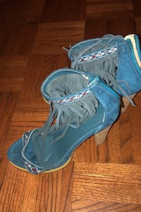 Cool Sandals from Japan  Toronto, M2J 4S5