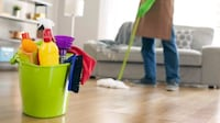 House cleaning Aberdeen