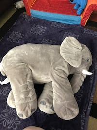 Infant Elephant pillow Fountain Valley, 92708