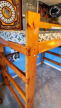 Single Bunk Bed Harrisburg, 17112