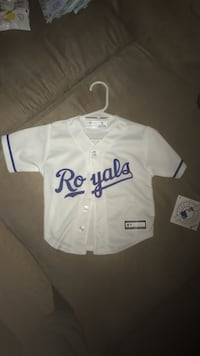 Baby MLB jersey Des Moines, 50316