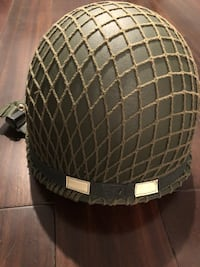 Military Helmet New York, 11249