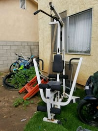 Exercise equipment  Escondido, 92025
