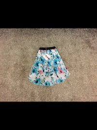 New with tags, Girls size 5T Skirt  Milton