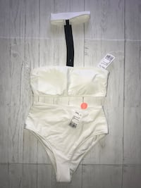 High waisted bikini  Mississauga, L5M 3X5
