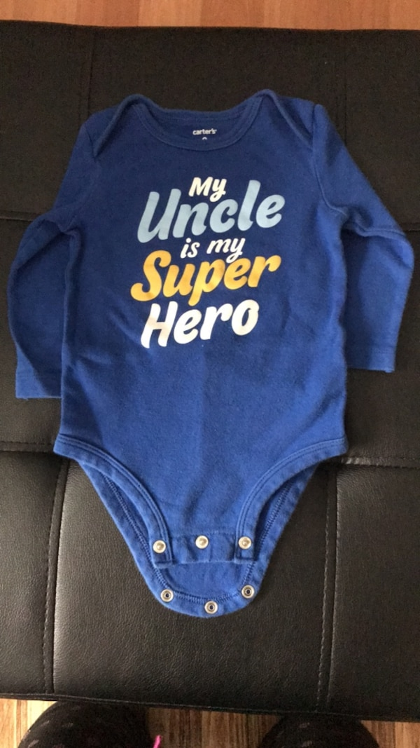 d9b9906f60 Used baby boy clothes for sale in New York - letgo