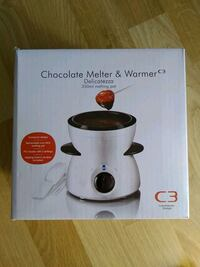 Chocolate Melter & Warmer C3 Uppsala
