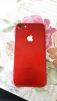 HATASIZ İPHONE 7 128 GB (RED)