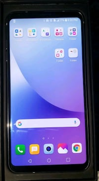 T-Mobile LG V30 (Paid Off)(pick up only) Los Angeles, 90044