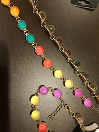 Price for one new with tag bracelet Lutherville Timonium, 21093