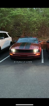 Ford - Mustang - 2005 Chadds Ford