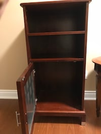 Cherry cabinet for sale. Burlington, L7M
