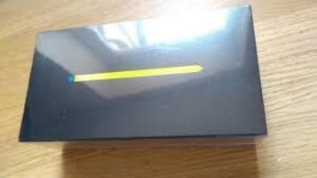 (TMobile) Note 9 128gb black  Can be unlocked  IMEI verified, unopened