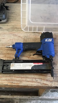 black and blue CH nailer null, R0C