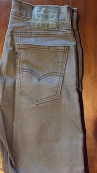 Levi's for men size 30/30 Santa Ana, 92703