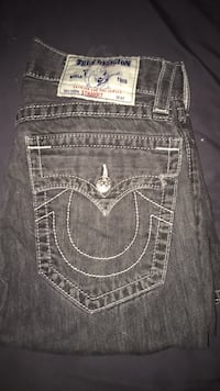 True religion jeans  Ajax, L1S 5E9