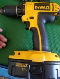Dewalt 18v Hammer Drill Los Angeles, 90018