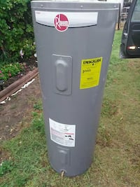 Electric water heater Temple, 76501