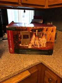 Dept 56 Literary Classics - Great Expectstions Shoreview, 55126