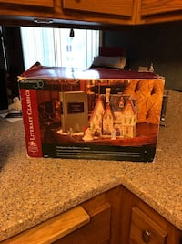 Dept 56 Literary Classics - Great Expectstions