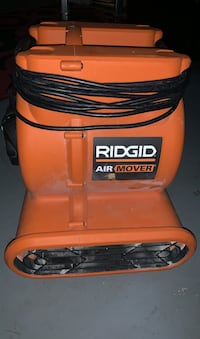 Air mover  Capitol Heights, 20743