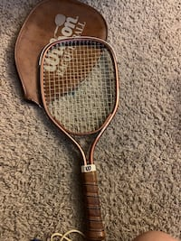 Raquet Roseville, 55113