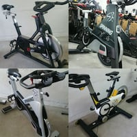 SPIN BIKE INDOOR CYCLE SPINNING BIKES  $149 & UP Queens, 11378