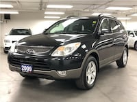Hyundai - Veracruz / ix55 - 2009 Richmond Hill, L4C 2B5