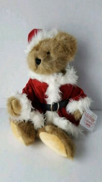 Ganz Heritage Collection Bear