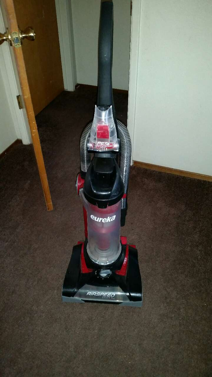 Photos of How To Use Eureka Vacuum Cleaner