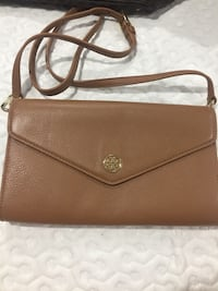 Tory Burch leather crossbody Mississauga, L5N 7G1