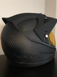 ICON Variant Ghost Carbon Motorcycle Helmet Baltimore, 21206