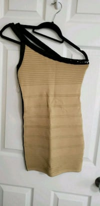 Wow couture mini dress size S St. Petersburg, 33713