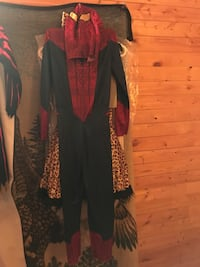 Spider-Man kids costume Chatham-Kent, N7M 1V9