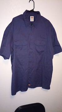 purple button-up shirt Fresno, 93726