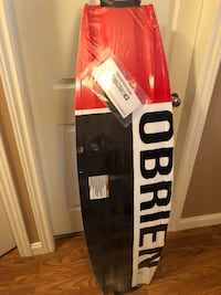 Brand new O'brien wakeboard Langley, V3A 3W1