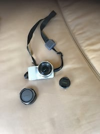 Sony Interchangeably Lens Digital Camera