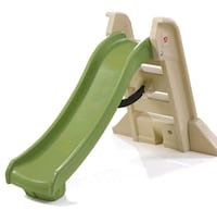 Fisher Price Foldable Slide