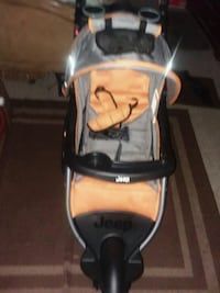 Jeep baby stroller  Odenton, 21113