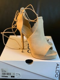 Aldo Shoes Style -Tilley-32 (Size 8) Owings Mills