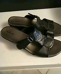 Clarks sandals Kitchener, N2P 2T6