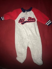 Nb Daddy's allstar outfit  Laurel, 20708