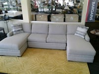 Brand New Sectional Norfolk, 23503