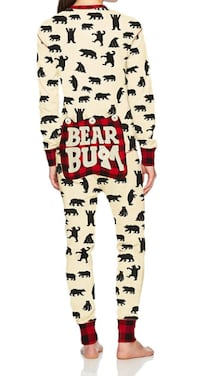Long Johns/Sleepwear