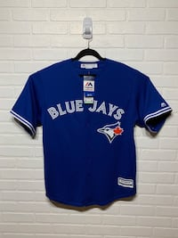 BLUE JAYS XL JERSEY