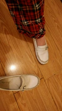 Spring loafers with buckle Kitchener, N2G 4X6