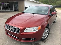 2013 Volvo S80 Red Tallahassee, 32304